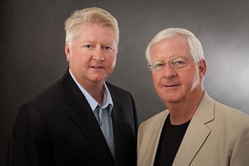 Patrick F. McMillin & Patrick L. McMillin