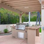 garden area renovation