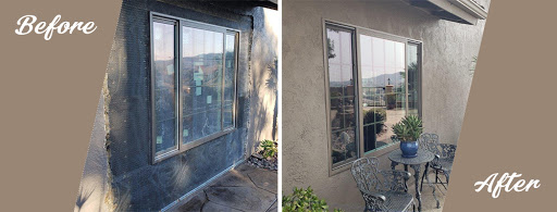 Stucco Repairs San Diego