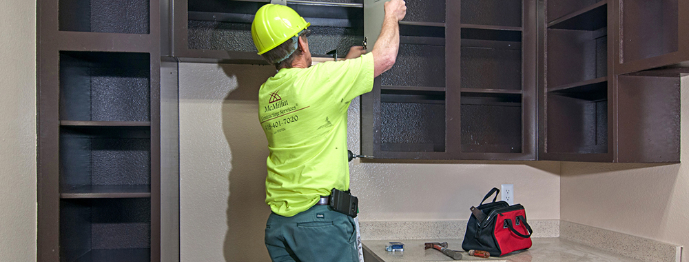 Contracting services in san Diego