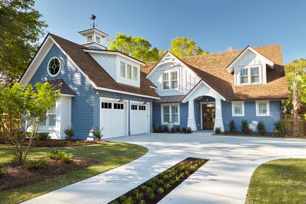 improving the exteriors of your apartment