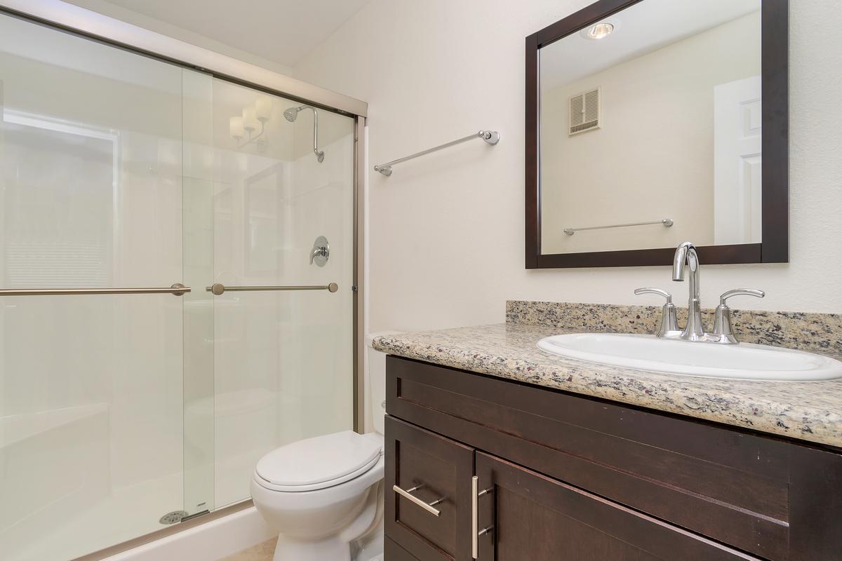 Bathroom renovation San Diego